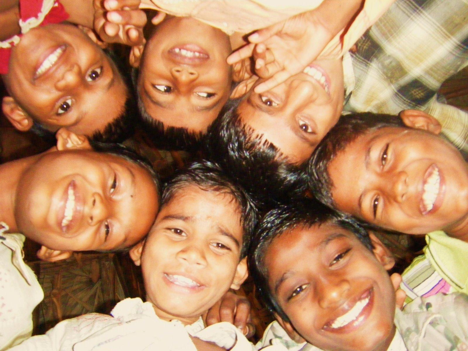 Yuki Sakurai Volunteers in India
