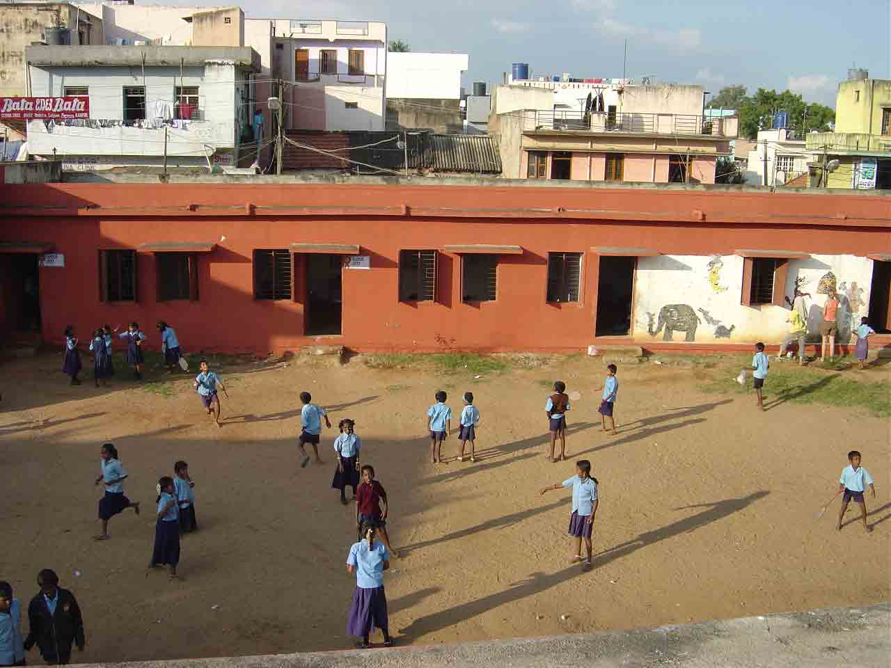 india_bangalore_SchoolBirdsEye