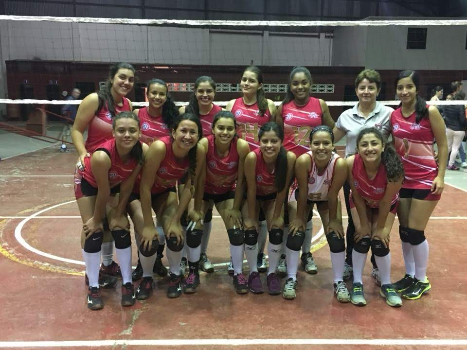 Costa Rica Volleyball Tour