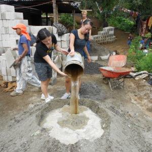 Volunteer Abroad Programs