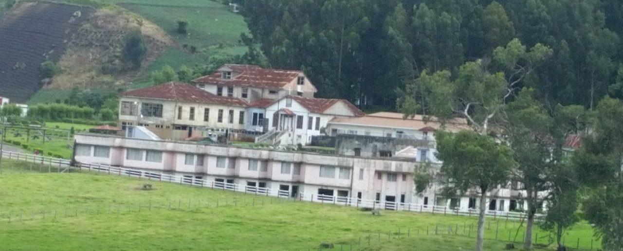 Finca Sanatorio Duran