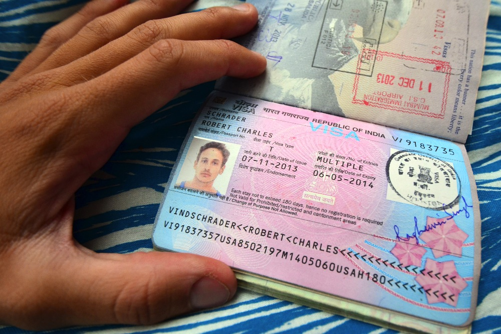 Indian E Tourist Visa On Arrival For Mexican Citizens