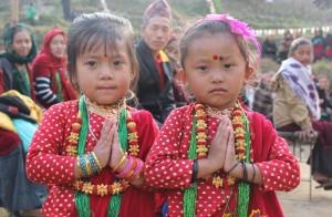Tamu Lhosar Festival Nepal