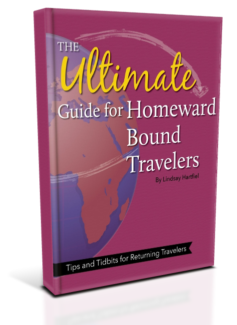 Ultimate Guide for Homeward Bound Travelers