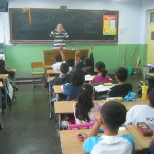 teaching programs abroad