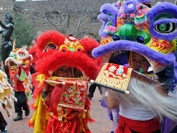 Chinese New Year Philadelphia