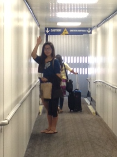 Chloe Chen San Francisco Airport