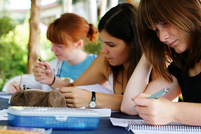 Spanish Classes in Costa Rica