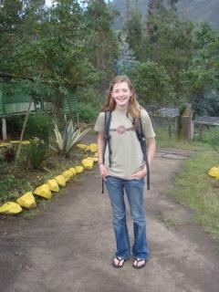 Wildlife Volunteering in Ecuador