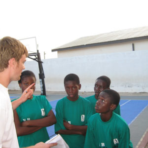 Volunteer Abroad Programs