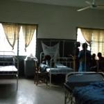 Ghana HIV Aids Volunteering Volta