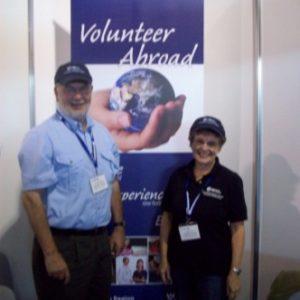 Go Abroad Fair Canada