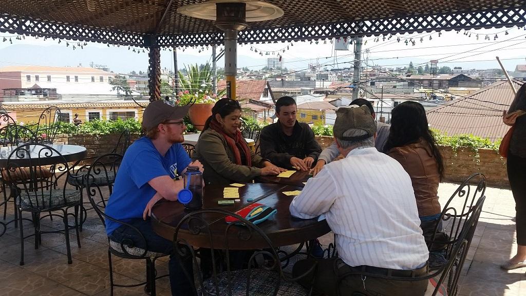 Spanish Immersion in Guatemala