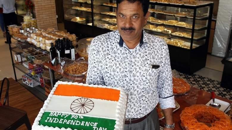 India Independence Day Philadelphia