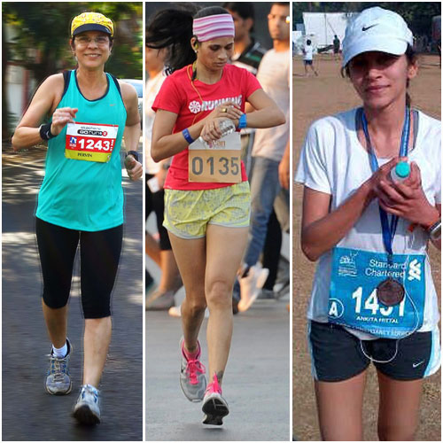 India Mumbai Marathon