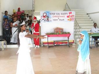 India Xmas Jesus Birth 01