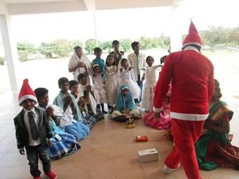 India Xmas Jesus Birth 06