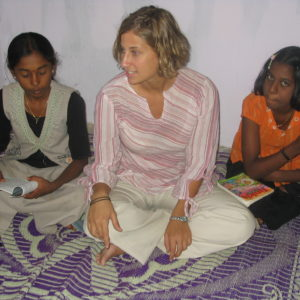 Volunteer Teaching in Bangalore India