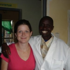 Kenya Medical Volunteering