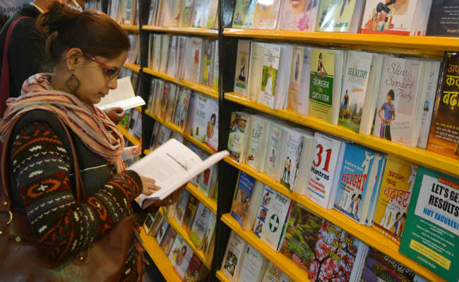 New Delhi World Book Fair of 2018