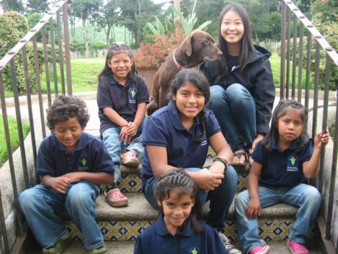 Semillas De Amor Orphanage