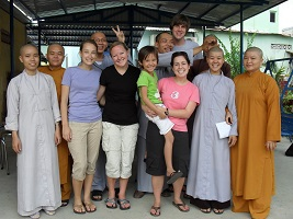 teaching programs abroad