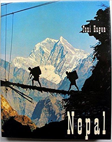 Toni Hagen Nepal