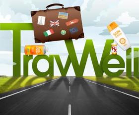 CDC Travwell App