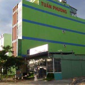 Tuan Phuong Motel Da Nang Front