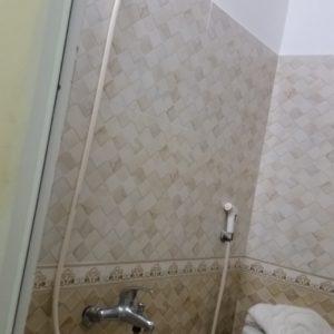 Tuan Phuong Motel Da Nang Shower