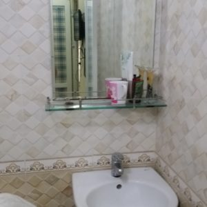 Tuan Phuong Motel Da Nang Sink