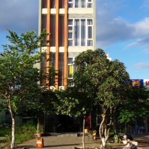Tuan Phuong Motel Da Nang Street