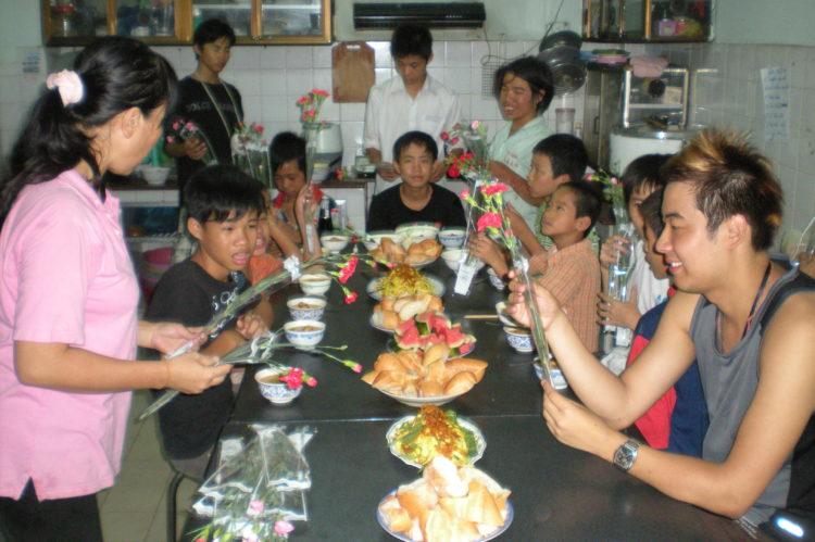 Vietnam Banh Mi