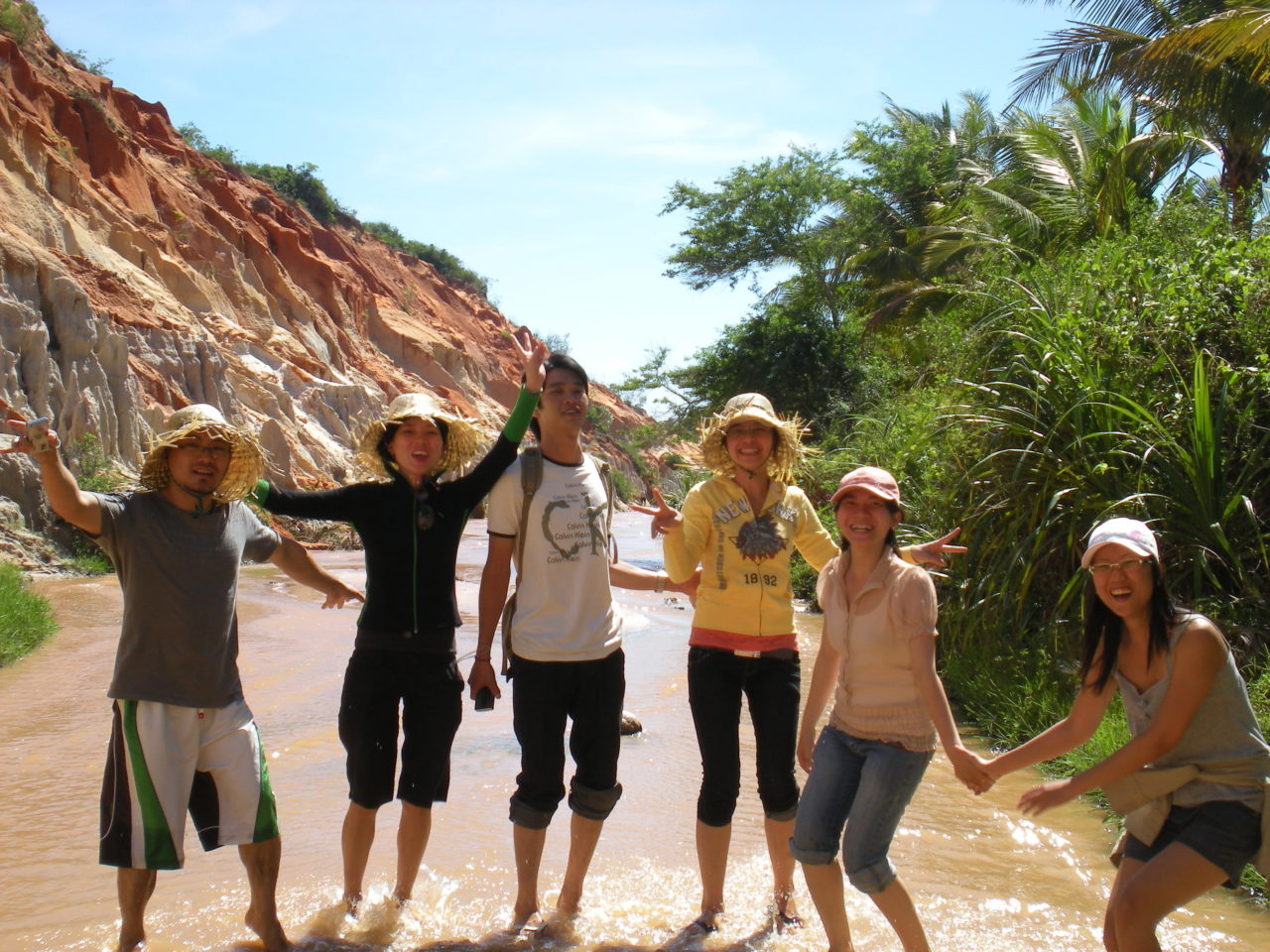 Mui Ne Beach Pool