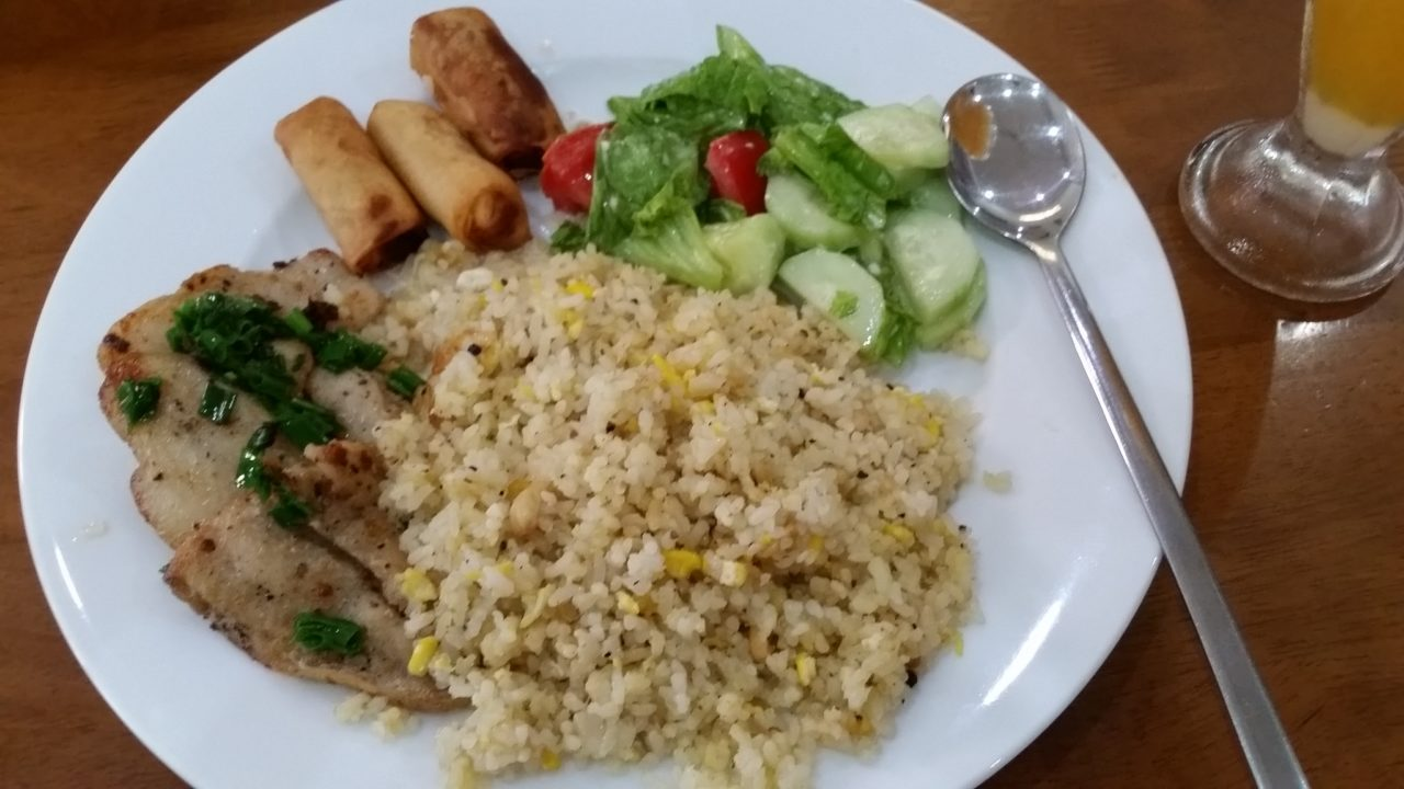 Volunteer House Da Nang Seafood