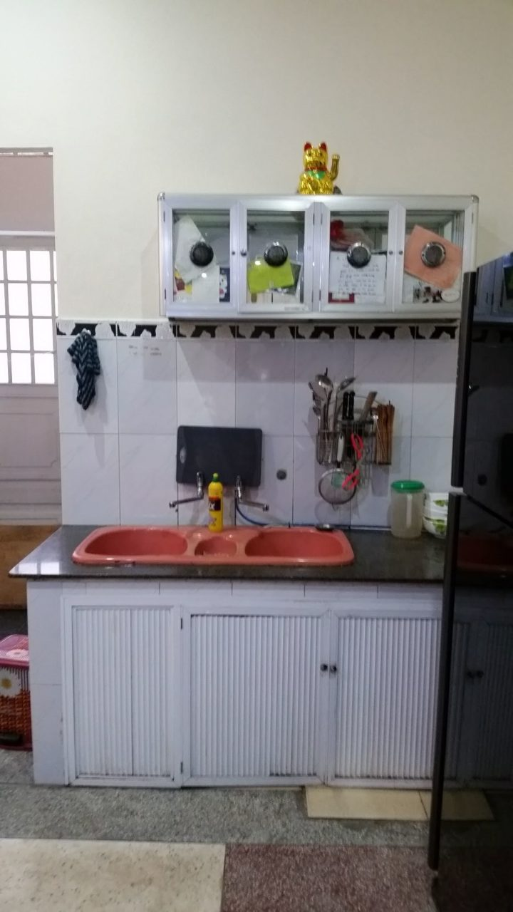 Volunteer House Da Nang Sink